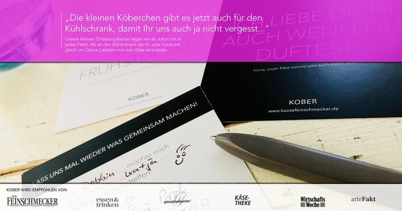 Köberchen_Postkarten